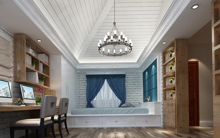 别墅设计,效果图设计,豪宅设计,自建房设计,大平层设计