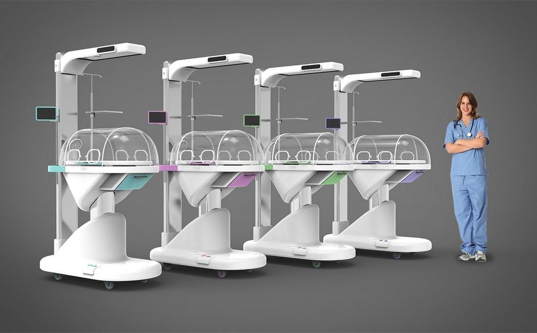 消费电子(外观、结构设计)医疗器械设计