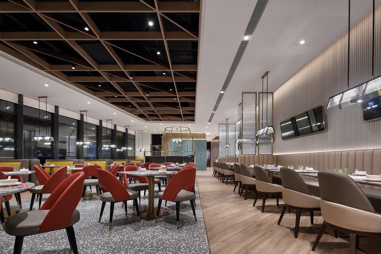 餐饮空间设计茶餐厅空间规划奶茶咖啡店空间设计商业酒吧空间设计