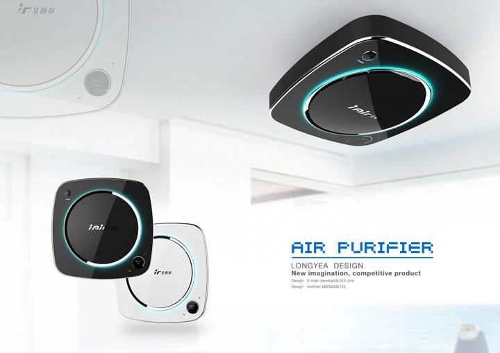 净水机制氧机产品外观结构空调扇工业电子工艺品电源设计机械加工