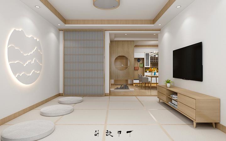 室内设计 家装设计 别墅设计 自建房新房空间装修设计施工图