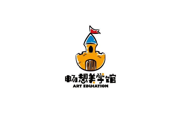餐饮logo插画师P图排版导视签名设计外包表情包原型原画精修