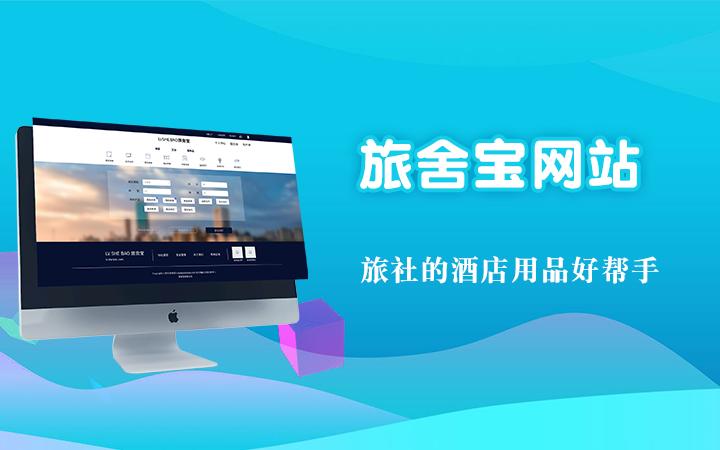 网站定制开发(电商、视频、社交、教育等)、网站建设开发