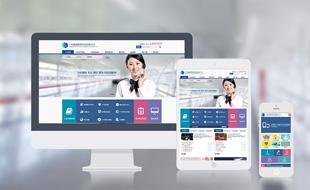 前端专业技术服务提供者-网站设计、App开发、企业管理网站
