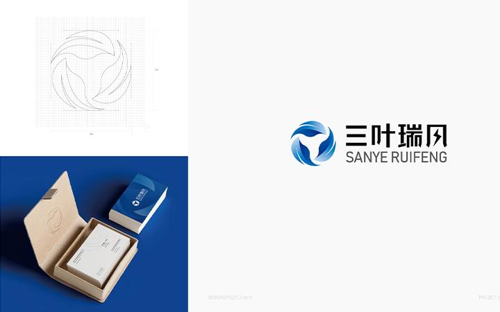 公司学校家居企业餐饮卡通品牌标识标志logo设计公司商标设计