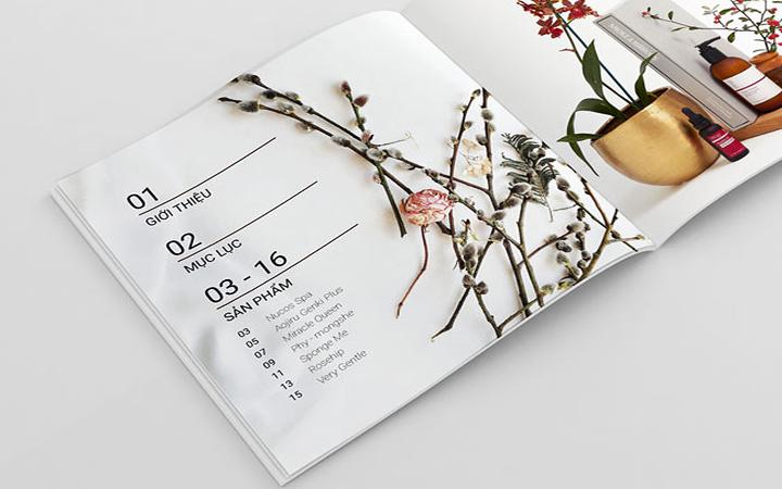 画册封面排版宣传册平面宣传品宣传单传单折页展架广告KT板设计