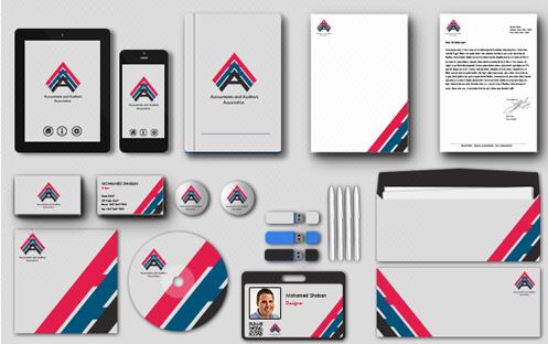 艺点vi设计公司品牌创意vi设计系统设计餐饮VI设计策划公司