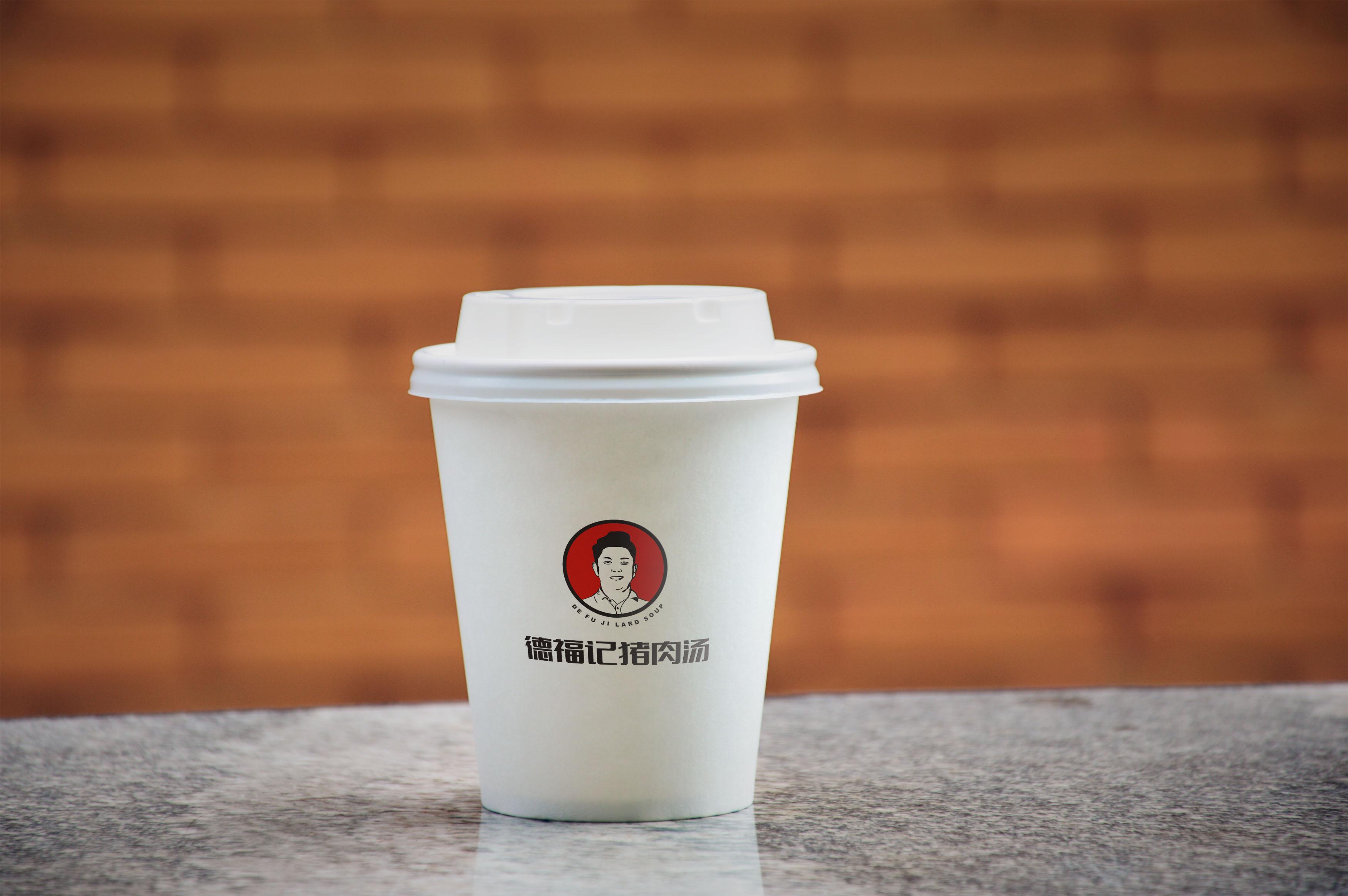 千行品牌餐饮LOGO设计公司品牌商标设计门店logo制作标志