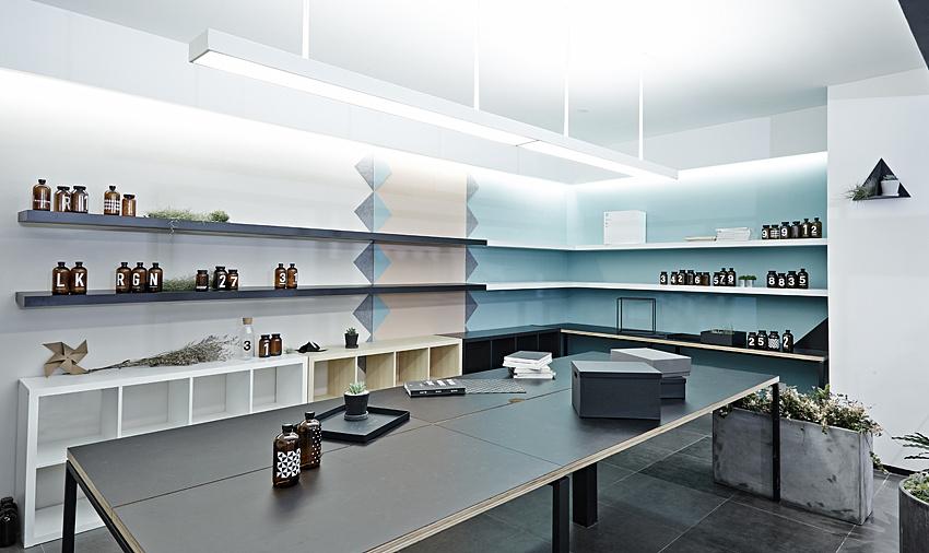 工业厂房室内空间改造办公室公装装修设计写字楼效果图会议施工图