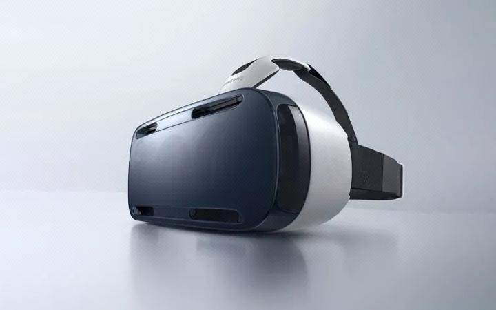 【VR眼镜】笔间外观/结构/效果图/3D建模/手板/工业设计