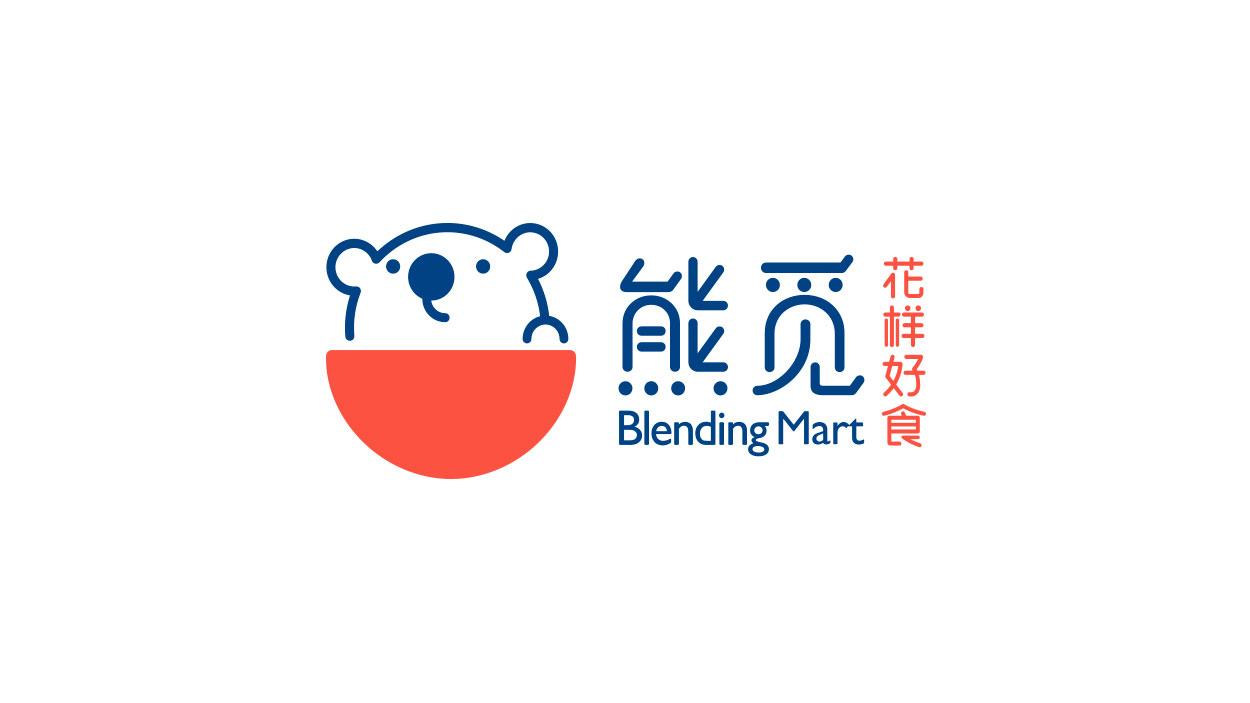 餐饮logo设计火锅LOGO金融logo设计学校LOGO设计