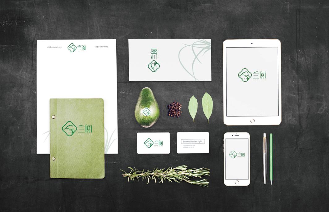 艺点公司vi设计VIS企业形象VI设计医疗办公用品导视设计