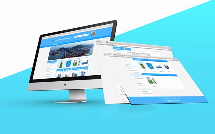 网站定制开发网站建设网站制作企业官网展示网站精品网站活动促销