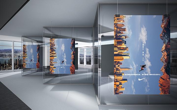 海报设计公司企业画册宣传册设计折页菜单易拉宝banner设计