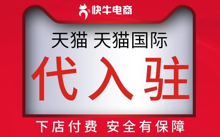 【天猫团队】天猫入驻京东入驻自营代申请商城网店开店国际旗舰店
