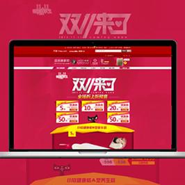 艺点总监详情页设计淘宝天猫京东店铺设计食品网店装修首页设计