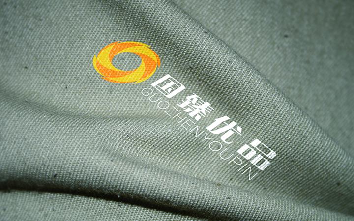 【农林牧渔】产品卡通logo设计手绘LOGO企业logo设计