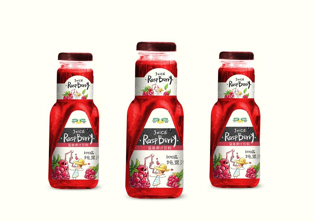 产品包装设计食品包装盒手提袋包装袋设计礼盒插画瓶贴标签设计