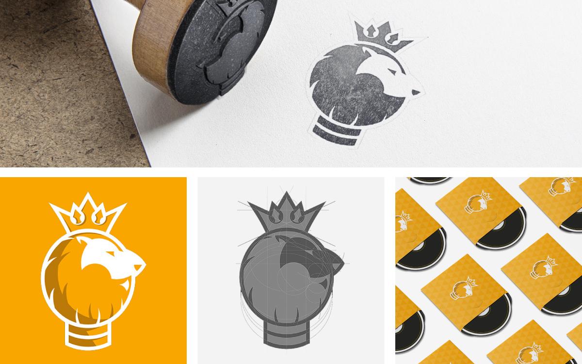 学前教育教育服饰银行游戏房产平面设计设计图标标志logo