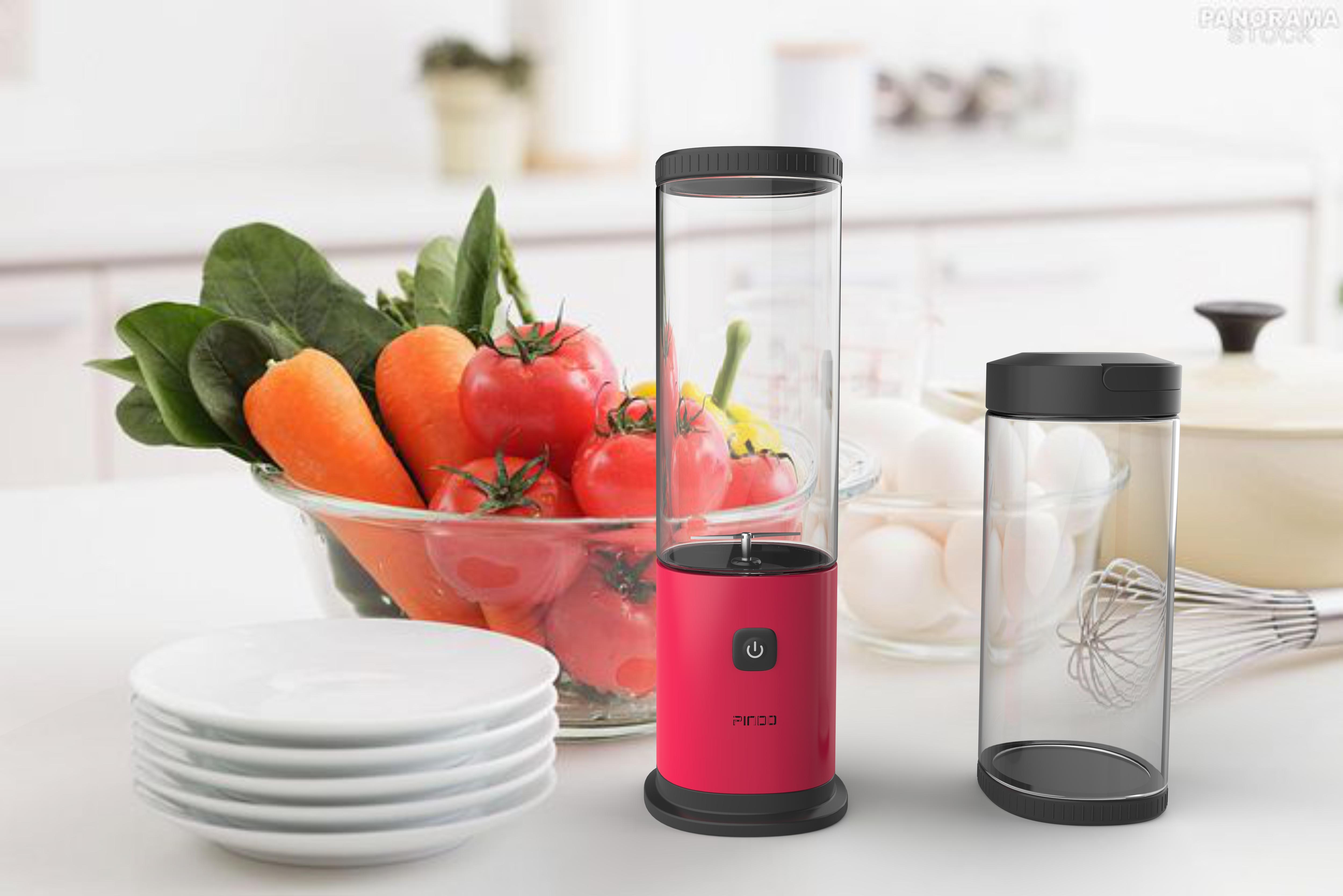 调味瓶日用品智能灯泡开关插座水果盘集线器内衣盒蛋清分离器设计