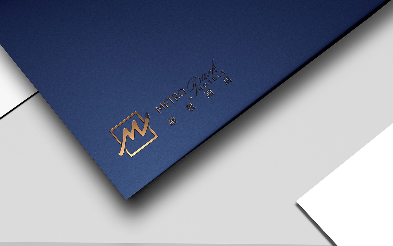 企业LOGO设计标志字体商标设计图标设计【热点创意设计】