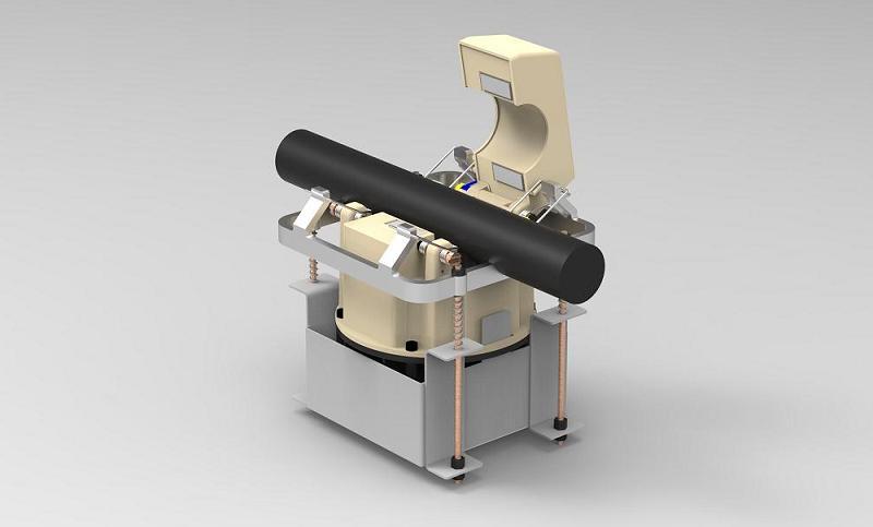 提供工业外观结构设计,机械设计,CAD制图,样件加工服务