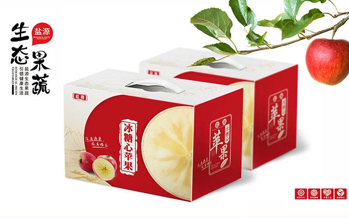 系列包装设计包装袋茶叶化妆品大米水果酒药面膜保健品饮料插画