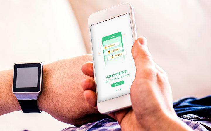 源生APP开发|上门预约|生鲜超市app|综合商城|餐饮外卖