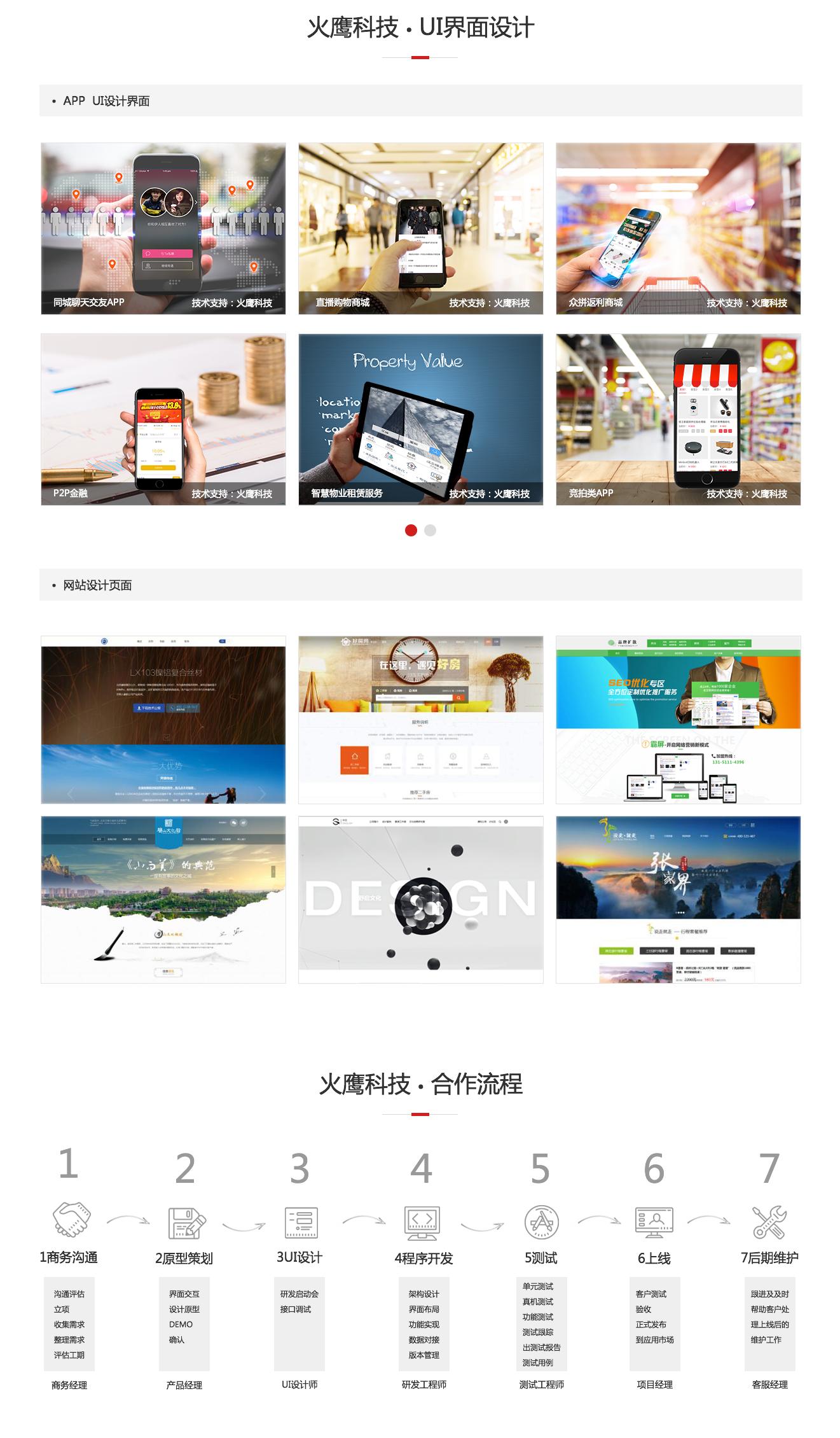 _APP开发汽车资讯 汽车后市场租车 二手车 驾考app开发4