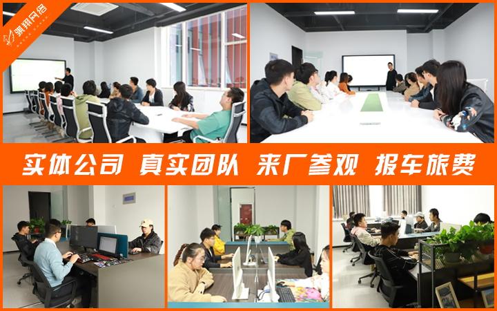 网站开发 网站建设 网站定制开发 营销型 H5响应式官网