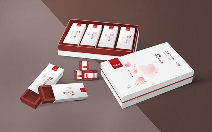 产品外包装设计包装袋设计包装盒包装箱手提袋食品包装礼盒