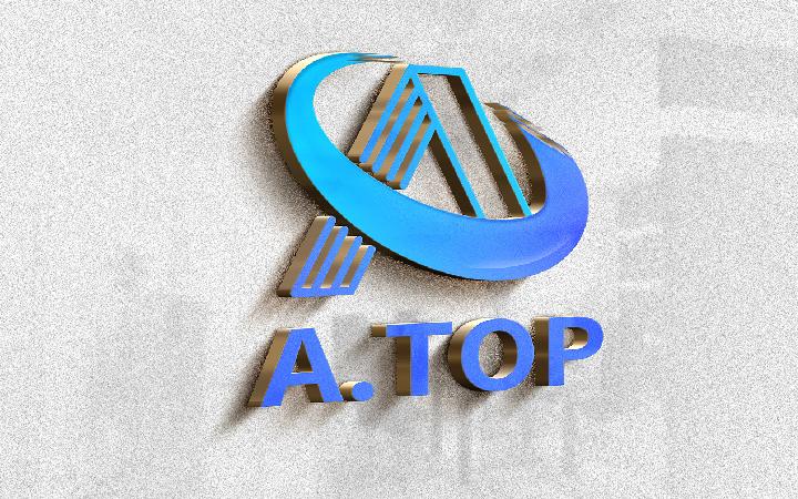 【LOGO设计】公司企业商标原创品牌设计图标图形标志图文英文