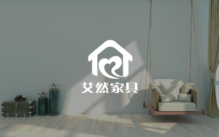 【基础】logo设计LOGO定制品牌设计企业形象商标标识标志