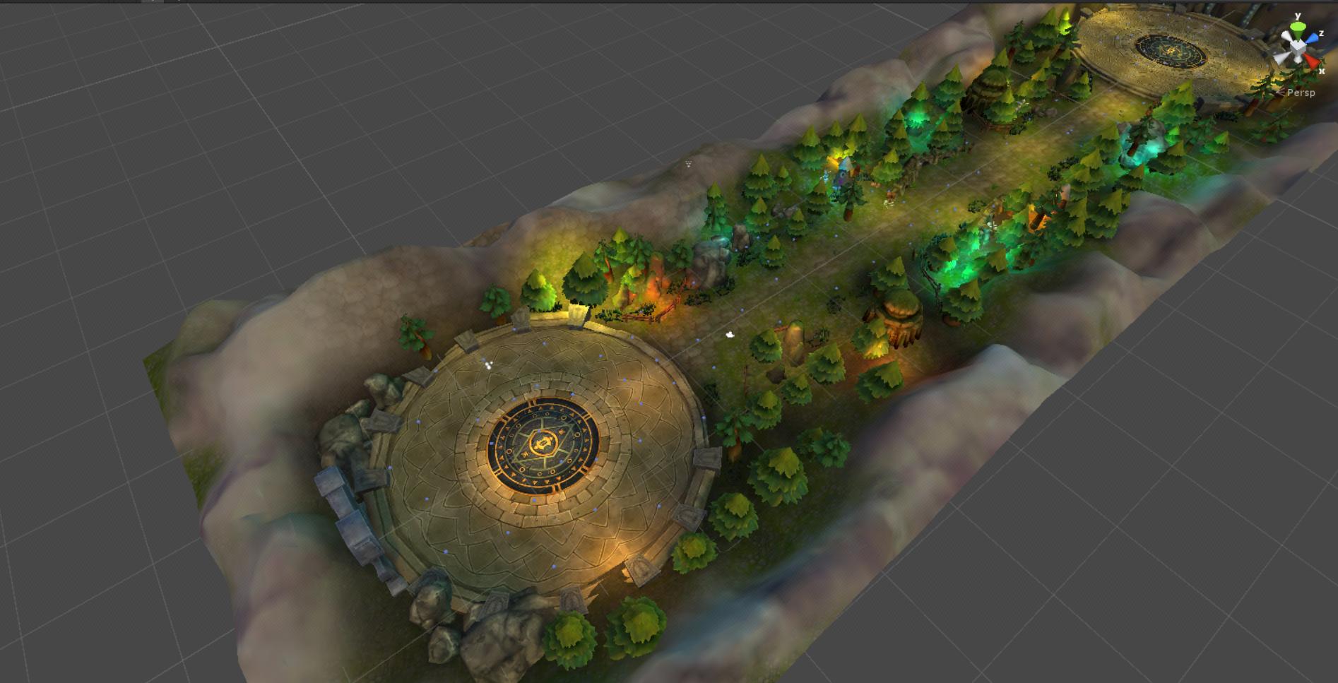 3dMax建模游戏角色场景建模建筑室内工业建模VR建模
