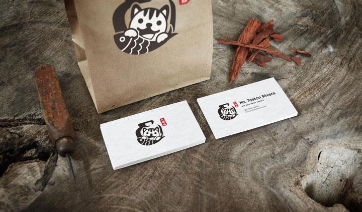 【威威名片设计】企业名片公司名片卡片设计创意名片