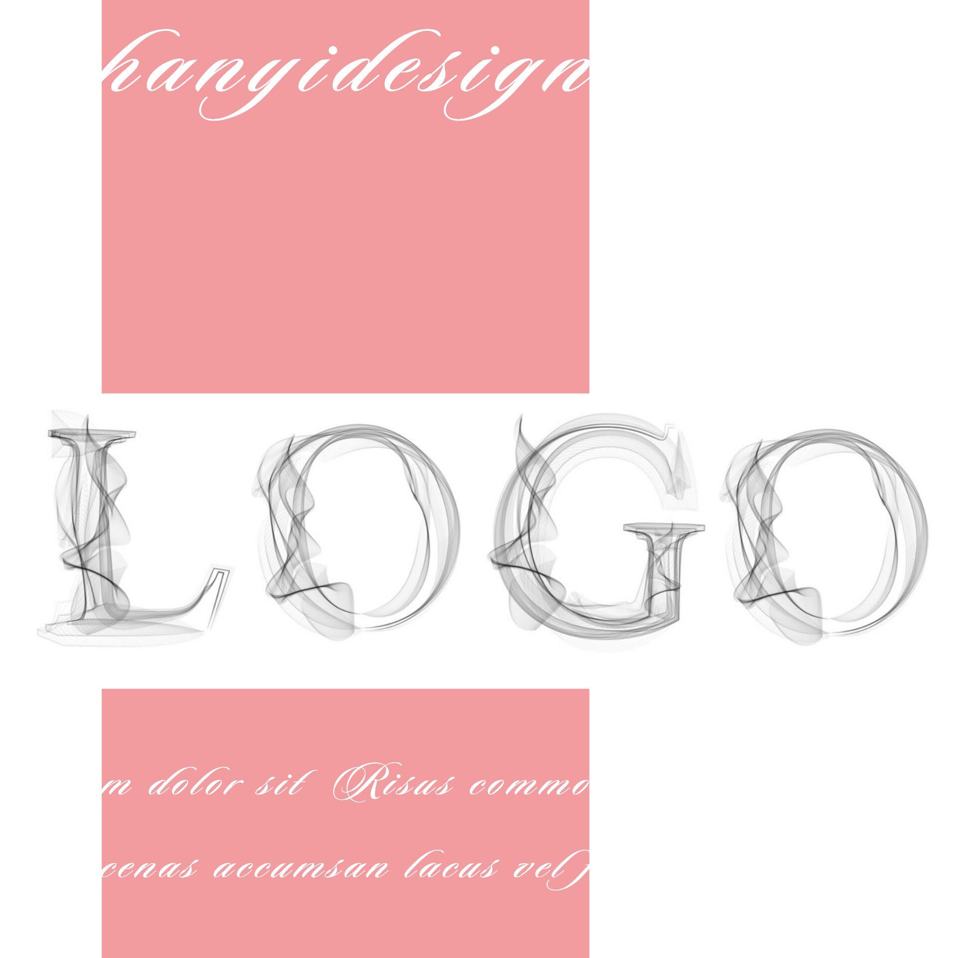 【品牌设计】LOGO设计|日化美容美妆服装服饰珠宝首饰行业