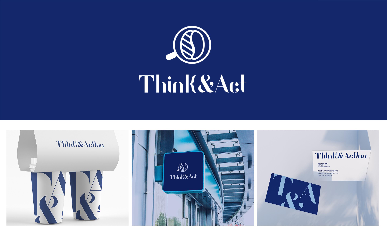 logo设计设计事务所公众号微博工作室兴趣社团活动组织品牌