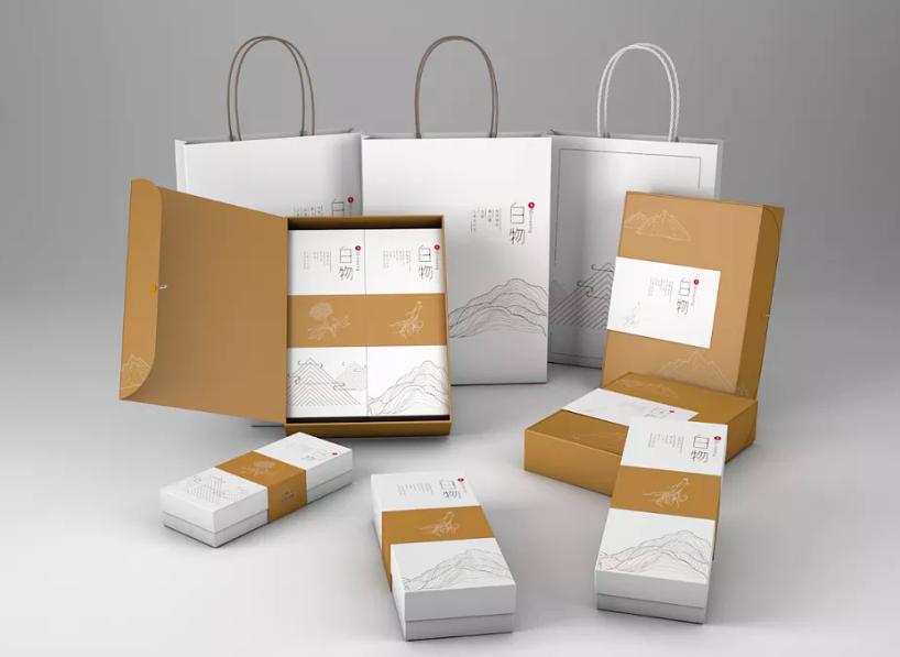 【包装设计】纸箱纸盒包装盒包装袋瓶装罐装瓶贴标签礼盒礼袋定制