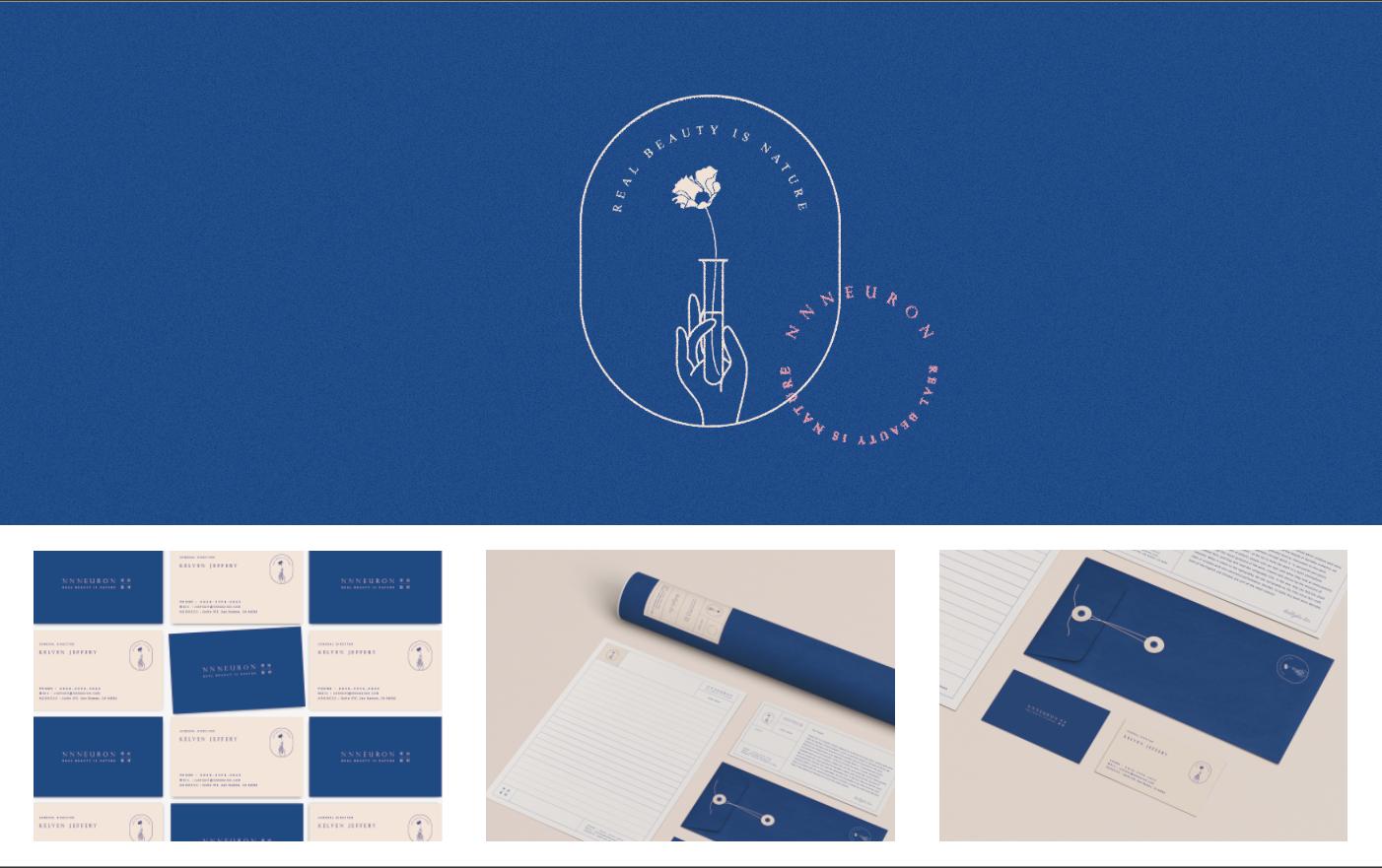原创创意定制动态LOGO动效动画logo网络科技GIF视频