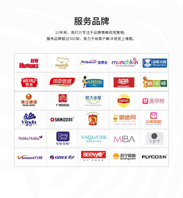 _电商品牌全案策划诊断定位品牌架构营销策划行业解决方案网店策划4