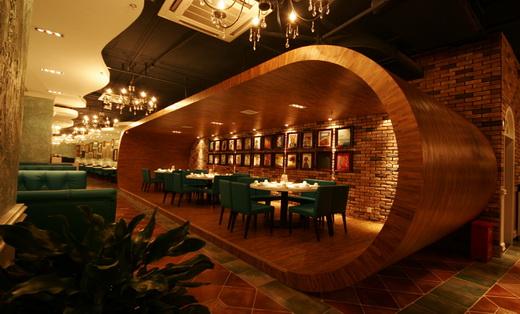 中华城餐厅