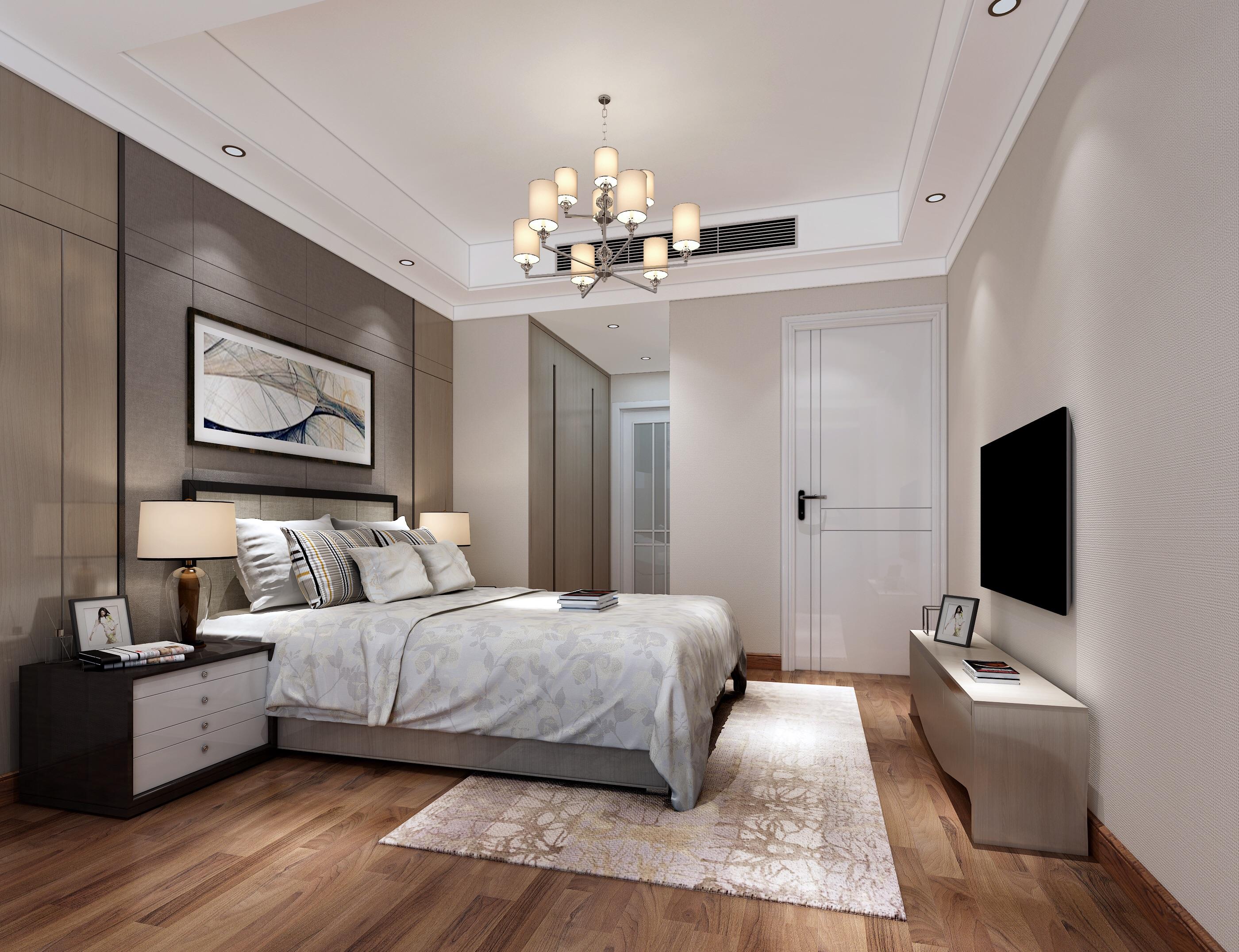 现代简约室内设计装修设计新房装修别墅装修二手房自建房效果图