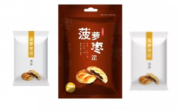 唯度设计  包装设计 包装盒 食品包装 包装 瓶贴 包装袋
