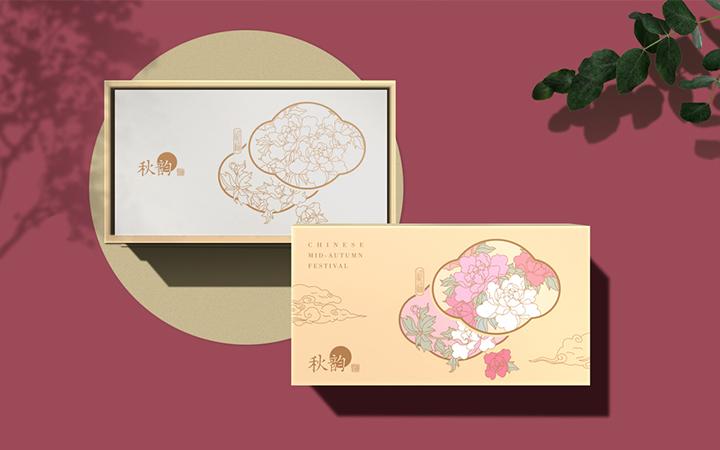 食品百货医药说明彩色系包装设计包装改良手提袋礼盒卡盒时尚设计