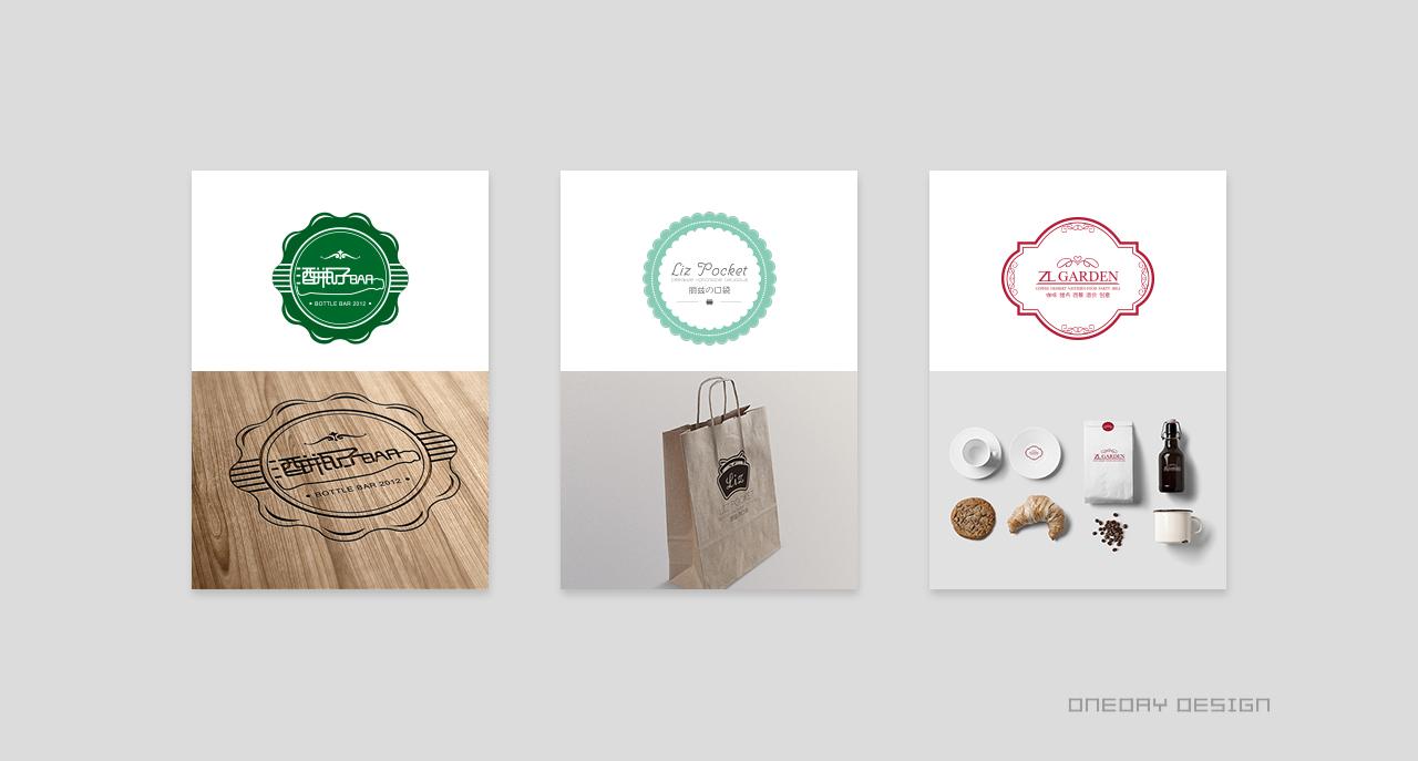 企业公司品牌设计LOGO设计原创平面设计工业科研教育餐饮