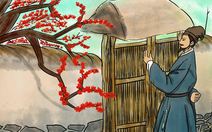 _儿童插画设计-儿插绘本童书-教育书籍手册-幼儿启蒙插画美术6