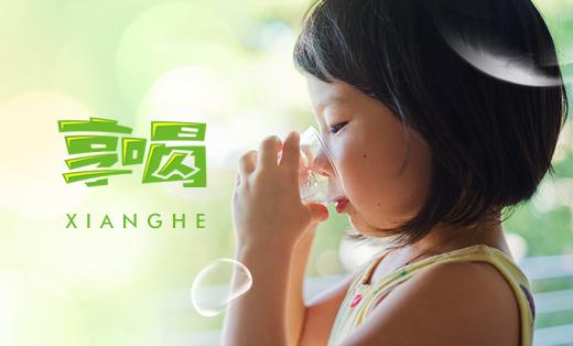 享喝净水器共享平台