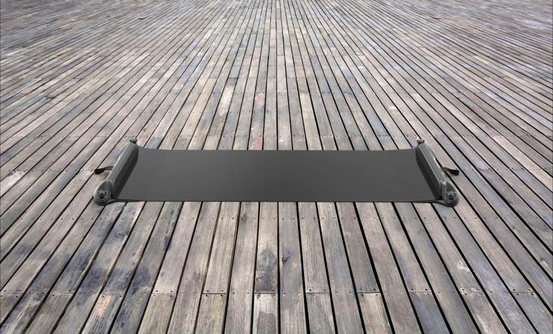 侧滑板/结构设计/外观设计/健身设备设计
