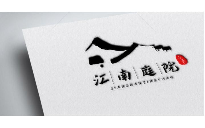 公司企业网站logo设计电商软件APP小程序品牌logo设计