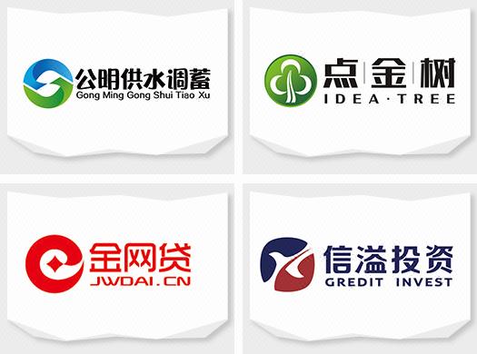 【艺点logo设计】组长LOGO标志设计商标品牌logo设计